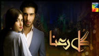 Gul E Rana Episode 14 HUM TV
