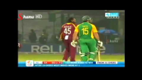 Chris Gayle & Smith Funny Moment