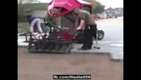 Kya Zabardast Machine Hai Ye