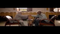 Muslim Azan Is One Of The Most Haunting & Beautiful - Says Morgan Freeman