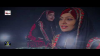 Qaseeda Burda Sharif - Javeria Saleem - Official Hd Video