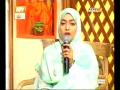 Tajidar E Haram - Javeria Saleem - Hareem E Naat