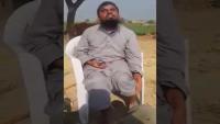Masha Allah! Beautiful Recitation Of This Blind Person From Jaranwala