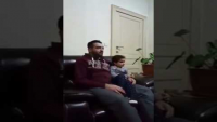 Check How This Cute Little Girl Correcting Her Father Mistakes In Recitation