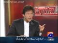 Imran Khan: Response to Salman Rushdi's statements