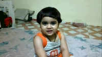 Must Watch The Islamic Information Of This Two Year Old Girl
