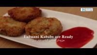 Labnani Kabab