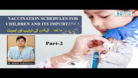 Vaccination Schedules For Children Part 2