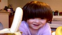 Kid Can't Say Banana