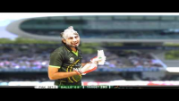 Misbah Plays Took Took With My Heart