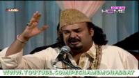 Milta Hai Kia Namaz Main Sajde Main Ja Ke Daikh