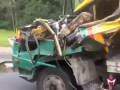 Dangerous to Drive Such Vehicle