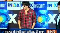 Indian Media Went Crazy On Shahrukh Khan Donation