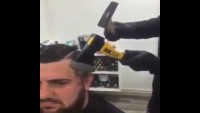 Check The New Way Of Hair Cutting