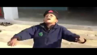 Is Bachay Ki Watan Se Muhabbat Ka Jazba Dekheay