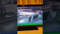 CCTV Footage Of Robbery At Gulshan e Iqbal Block 17