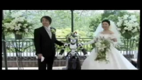 Robot used in Marriage