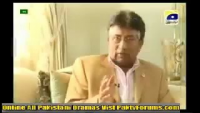 Nadia Khan Show With pervez musharraf exclusive