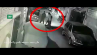 Robbers Snatching Mobile Within Seconds