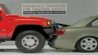 Hummer Vs Car