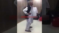 Exercise Video Of Pervez Khattak Going Viral