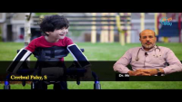 Cerebral Palsy: A Permanent Movement Disorder – Dr. Shahid Mustafa