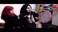 Amazing Naat Sharif By Girl In UK