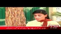 ANP's style of politics in Karachi