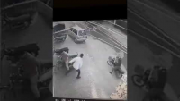 Snatching In Block H North Nazimabad