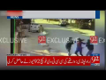 Dabang Lady Of Rawalpindi In Action Against Robbers