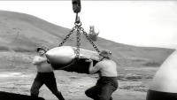 Charlie Chaplin Funny Scene In The War