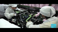 Inside Foxconn: Exclusive look at how an iPad is made