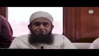 Maulana Tariq Jameel Reciting Naat In Train