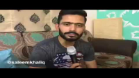 Fawad Alam's Latest Interview Clip After Remaining Unselected In Test