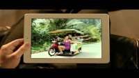 Apple iPad 3 Official Video