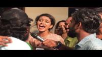 Priya Prakash Varrier Dancing On Pakistani Song