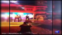 Asim Azhar Slips On Stage During Concert