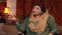 Farzana Raja Personal Interview