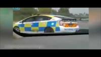 Motorway Police Open Fire On Passenger Bus Near Islamabad