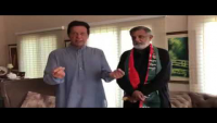 Chairman PTI Imran Khan's Message On Rasheed Godil's Joining