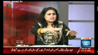 Zafar Ali Shah PML N making fun of Imran Khan by telling a joke LOL