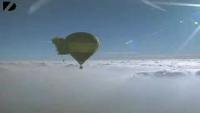 Insane Ballooning Stunt