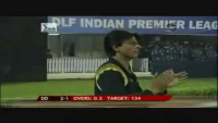 Shoaib Akhtar's Best in IPL Indian Premier League