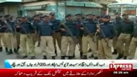 Cost of Lyari Battle Rs 5 Million for Bullets, Rs0.4 m Daily Food