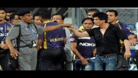 Shah Rukh Khan Clears The Air On The Wankhede Brawl Issue