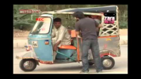 Zara Hut Kay Rickshaw Rent Pakistani Prank