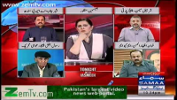 Rasool Bux Palejo Blasting on Zardari and MQM