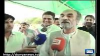 Baluchistan Aslam Raesani's New Statement