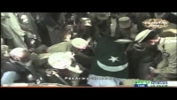 Gayari (Siachen) victims declared as 'Shuhada / Martyrs' - Pakistan Army
