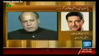 Nawaz Sharif ''Patakha'' Tu Chala Nahi Sakta : Dr Abdul Qadeer